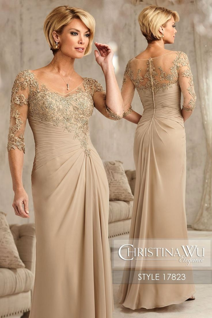 Mother Of The Bride Dresses Spring in 2020 Mother of the