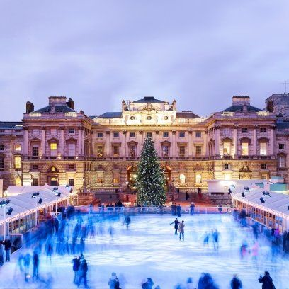 How about an ice skating meet up? Check out this list of best outdoor ice rinks in the UK http://www.redonline.co.uk/travel/inspiration/outdoor-ice-rinks-uk #iceskating #festive #FriendsinNeed