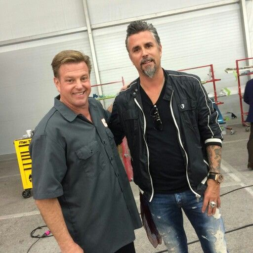 richard rawlings and chips on pinterest. Black Bedroom Furniture Sets. Home Design Ideas