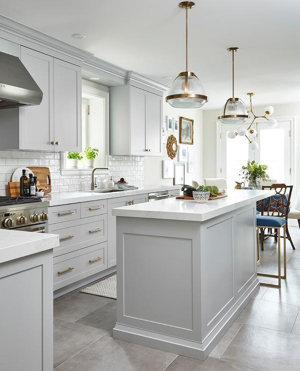 30 Really Awesome Kitchen Design Ideas White Kitchen Design Kitchen Concepts Home Decor Kitchen