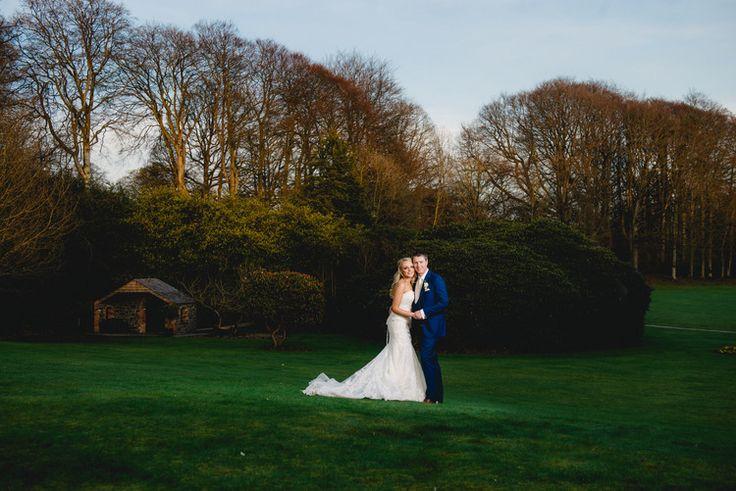 Danielle & Michael / Galgorm Resort & Spa — Peter Mackey Photography   Studio and Wedding Photography in Northern Ireland