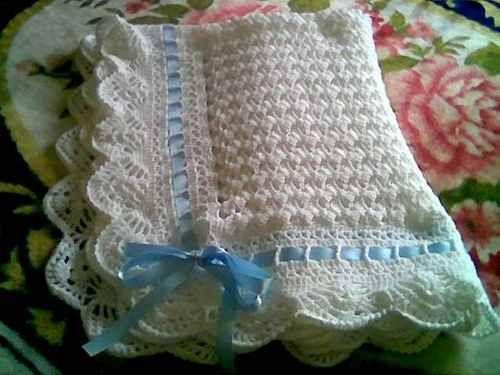 Crochet Bebe Vestidos Para Bebes Bolero Bolsas Kamistad Celebrity