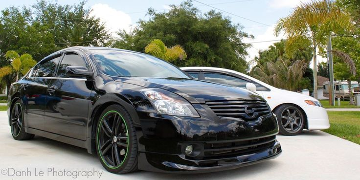 grille for 2008 nissan altima coupe - Google Search