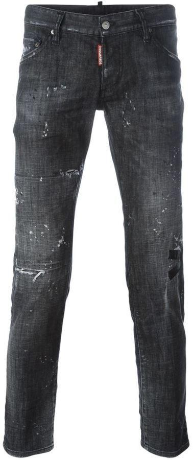 Dsquared2 'Clement' jeans