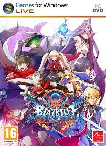 BlazBlue Centralfiction Update v1.06-CODEX | Ova Games Combining 2D fighting game and visual novel, the BlazBlue series has been supported by many fighting game fans. The latest installation, BlazBlue: Centralfiction, serves as the ending to the Azure Saga and reveals the truth that has ever been in mystery.