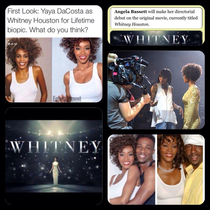 Bassett Houston: 228 Best Images About WHITNEY HOUSTON On Pinterest