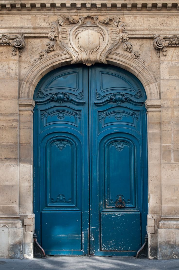 92 best images about front doors on pinterest yellow for Porte in french