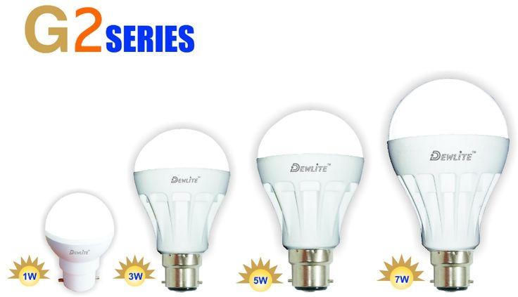 LED Bulb - G2 Series