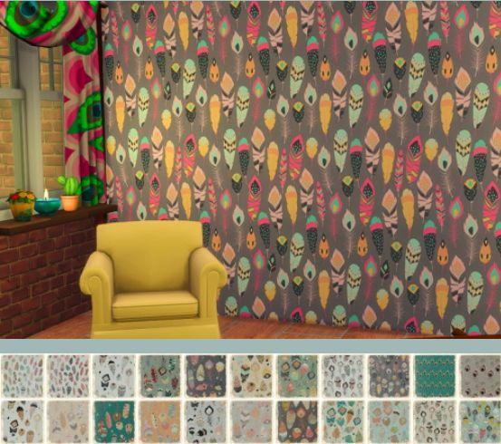 412 besten sims 4 build mode bilder auf pinterest die sims sims 4 und tapeten. Black Bedroom Furniture Sets. Home Design Ideas