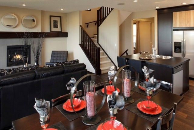 Calgary Interior Design Services By Cardel Designs Paint Job Pinterest Interior Design
