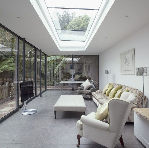 #Extension | St James' Drive | Wandsworth, London