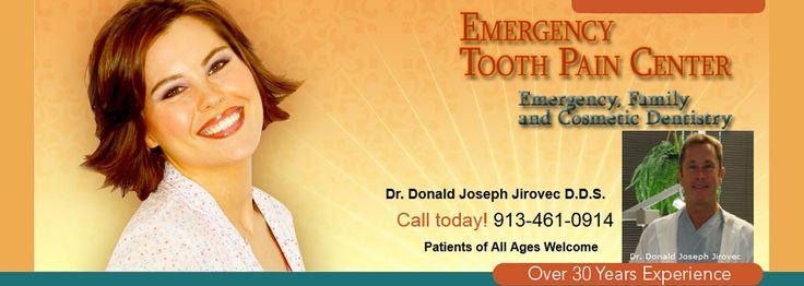 Emergency dentist kansas city overland parkprairie