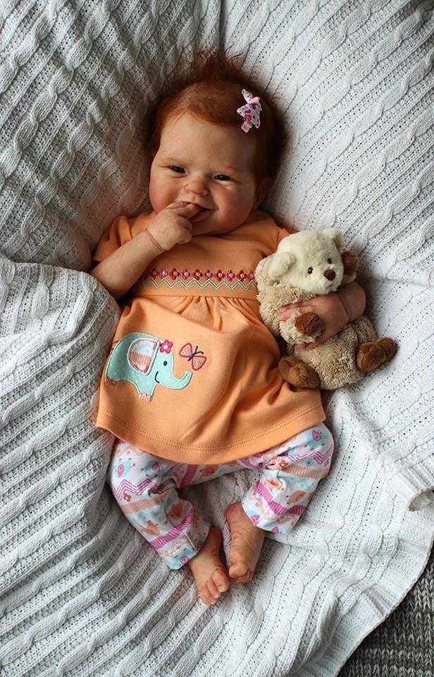 Reborn Baby Dolls Nursery Ideas Pin