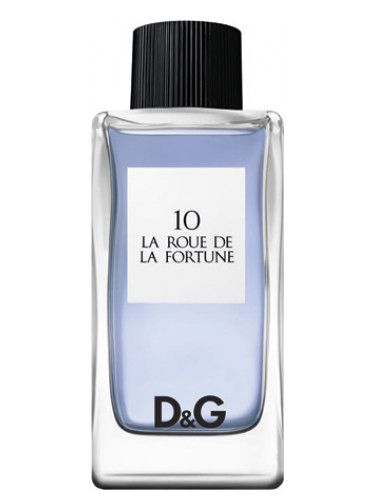 D&G Anthology La Roue de La Fortune 10 Dolce&Gabbana for women