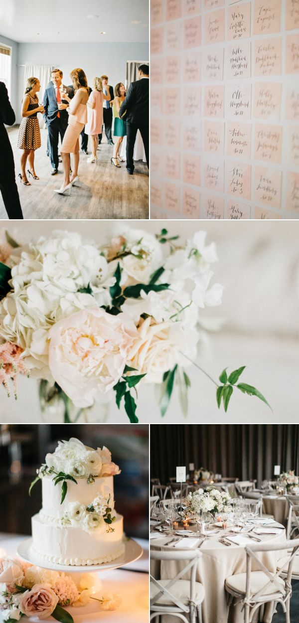 Romantic + Industrial Minneapolis Wedding with Swedish Traditions – Style Me Pretty