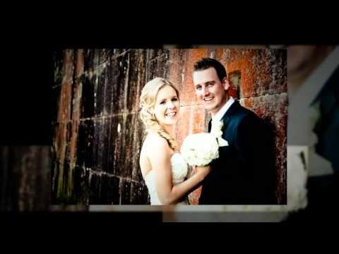 Beau and Laurens wedding day at Gunners Barracks in Mosman