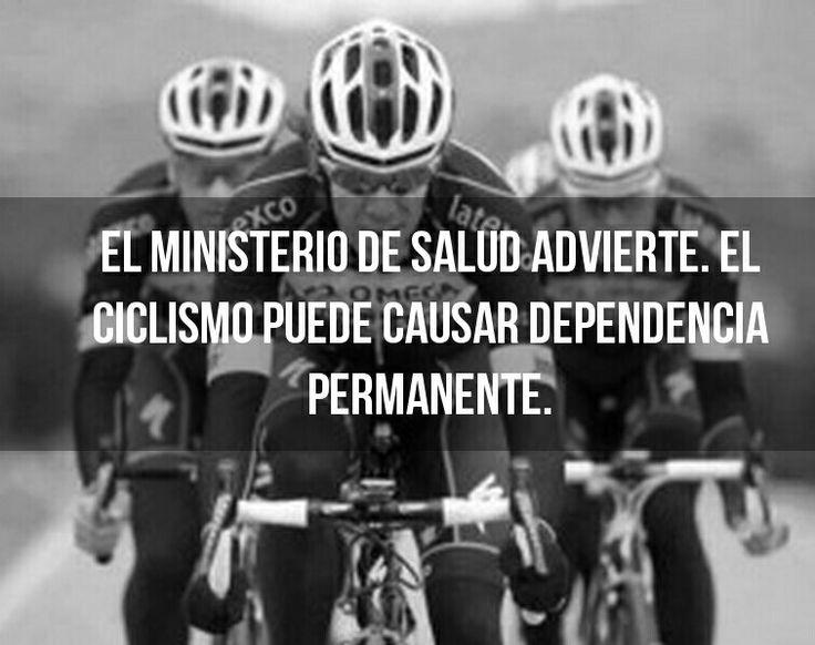 Dependência de Ciclismo