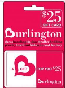 Burlington Coat Factory Credit Card Processing Online Application