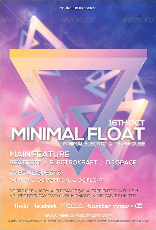 51 best Flyer images on Pinterest Flyer design, Graph design and - club flyer background