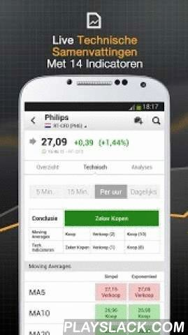 Stocks, Forex, Futures & News  Android App - playslack.com ,  Werelds toonaangevende financiële App biedt real-time, streaming koersen voor alle financiële instrumenten zoals Aandelen, ETF's, Obligaties, Grondstoffen, Valuta, Bitcoin, Indices en Futures. Onze live Economische Kalender zorgt ervoor dat u direct op de hoogte bent over aankondigingen en gebeurtenissen die de markten bewegen.Bouw uw eigen portfolio op en pas deze aan, zodat u uw posities kunt volgen met behulp van onze…