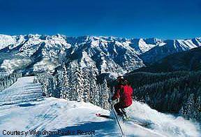 ten best ski resorts in North America