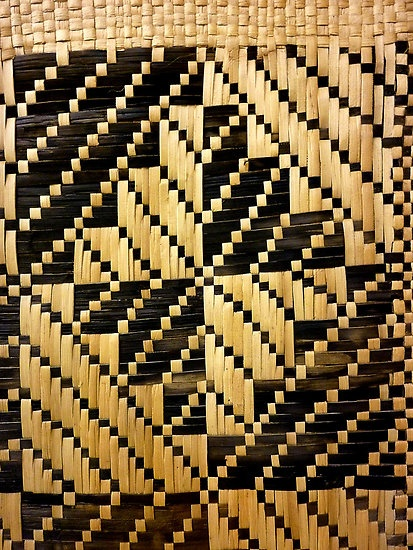 86 Best Whariki Images On Pinterest Closure Weave Loom