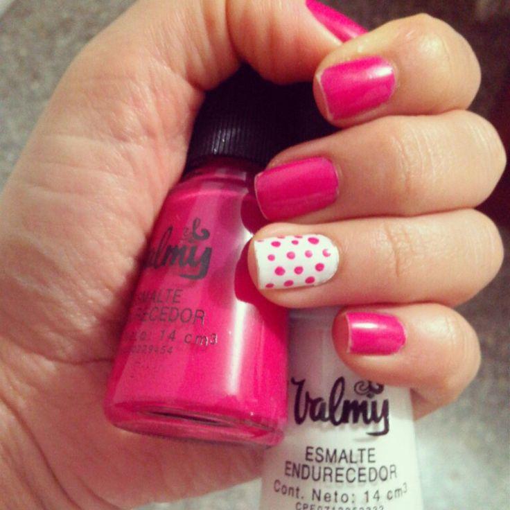 Mejores 10 imágenes de Valmylovers en Pinterest   Arte de uñas ...