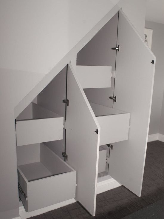 Understairs Closet Design, Pictures, Remodel, Decor and Ideas