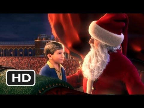 The Polar Express (4/5) Movie CLIP - The First Gift of Christmas (2004) HD