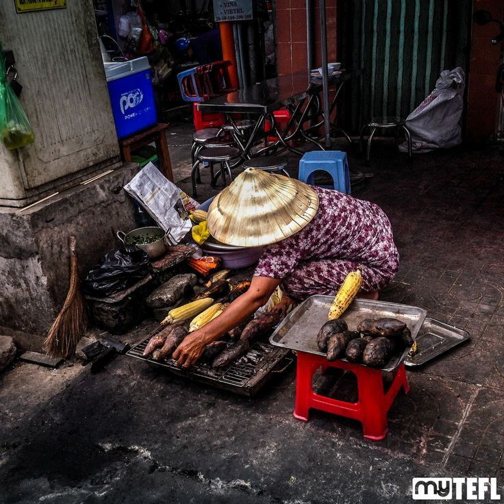 From peanut-infused pad Thais on #Khaosan Road or bamboo-steamed fish cuts in the warungs of #Bali, street food had to be one of the most #awesome parts of traveling! #TESOL #makeadifference #teach #dream #qualify #school #EFL #EFLteachers #theworld #earth #goabroad #gapyear #getoutthere #explore #adventure #dosomething #getqualified #travel #traveling #backpacker