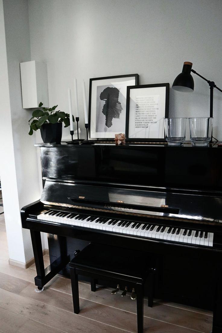 Lynnterieur Interior Project I Livingroom How To My Cms In 2020 Piano Room Decor Piano Decor Piano Living Rooms Living room ideas piano