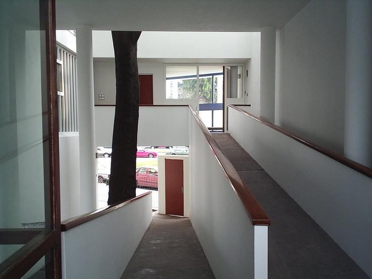 17 best images about casa curutchet 1949 le corbusier - Casas de le corbusier ...