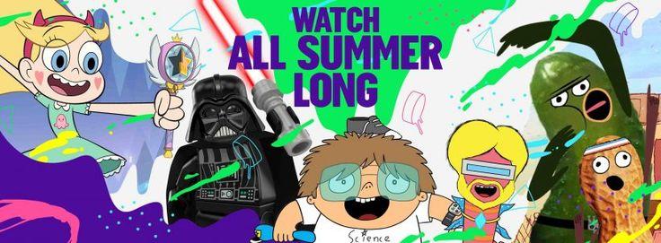 Disney XD August 2016 Programming Highlights #DisneyXD (scheduled via http://www.tailwindapp.com?utm_source=pinterest&utm_medium=twpin&utm_content=post91863353&utm_campaign=scheduler_attribution)