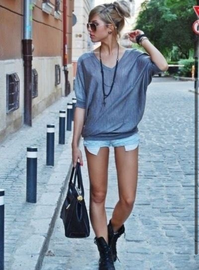 20  best ideas about Combat Boots Shorts on Pinterest | Easy ...