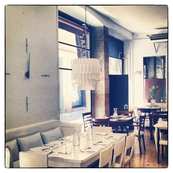 Restaurant # Salero. Visit BarcelonaBar LoungeCoffee ...