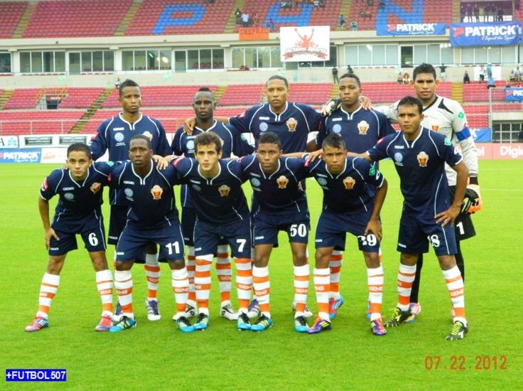 Resultado de imagem para Chepo Fútbol Club