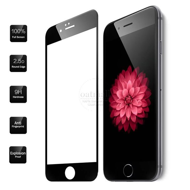 Screen Protectors 0.26mm Full Screen Protection Tempered Glass For Apple iPhone 6S plus Screen Protector Glass Film On For iPhone 7 6 7 Plus 9H <3 This is an AliExpress affiliate pin.  Click the image to view the details on AliExpress website