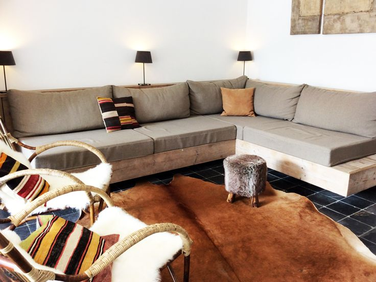 Vakantiehuis voor 8 tot 10 personen Knokke | te huur bij ZaligAanZee