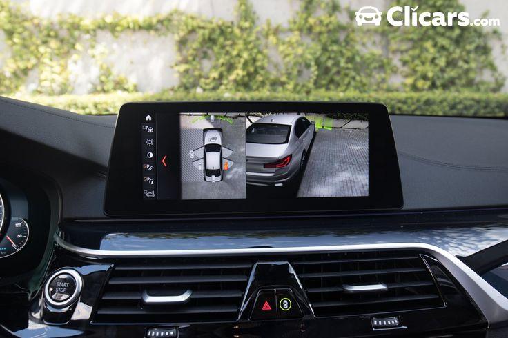 BMW 530e iPerformance2017 (Eléctrico) -  #Motor #Carroceria #Drive #Road #Fast #Driving #Car #Auto #Coche #Conducir #Comprar #Vender #Clicars #BuenaMano #Certificación #Vehicle #Vehículo #Automotive #Automóvil #Equipamiento #Boot #2016 #Buy #Sell #Cars #Premium #Confort #bmw #530i #performance #automatico #2017 #electric #car #luxury