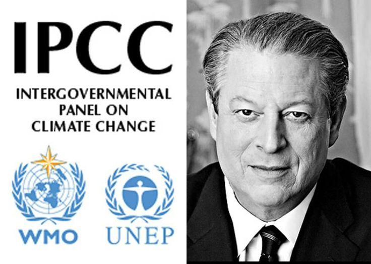Prix Nobel de la paix 2007 - L'attribution collective au Groupe d'experts intergouvernemental sur l'évolution du climat (GIEC) et à Albert Arnold (Al) Gore Jr.  récompense leurs efforts pour éveiller les consciences sur les risques que représentent les changements climatiques. En savoir plus : http://www.ipcc.ch/home_languages_main_french.shtml#.UtRYOPsvpqA