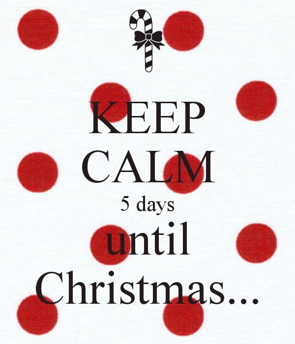 105 best .... days until Christmas! images on Pinterest | Days ...