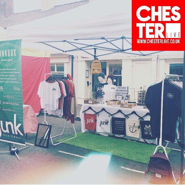 25.07.17 Chester Live street festival