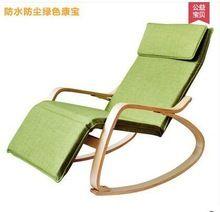 Katlanabilir sandalye şekerleme boş sandalye, balkon sallanan sandalye gerçek ahşap yaşlı adam sandalye(China (Mainland))