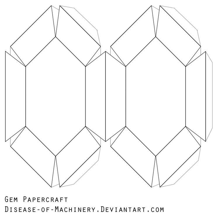 45 besten geometrische k rper bilder auf pinterest geometrische k rper basteln mit papier und. Black Bedroom Furniture Sets. Home Design Ideas