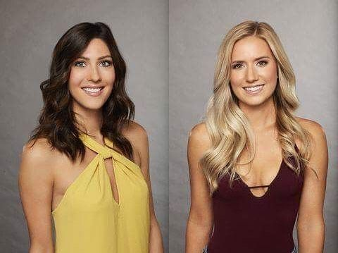 I am obsessed with the Bachelor (we all have our guilty pleasures). Its down to the final 2!! I was sad to see Kendall go but thought it was the right decision. I cant wait to see what kind of drama does down next week on the 3 HOUR FINALE!! Please no spoilers I watch a day later than aired because I watch on Hulu.  Who will Arie take a knee for? Submit your guesses below and be sure to include the rose emoji  #BachelorNation #Bachelor2018 #BeccavsLauren #BachelorLeague #Bachelor #Arie…