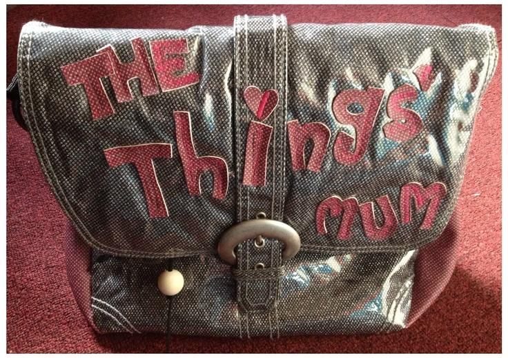 My fave bag