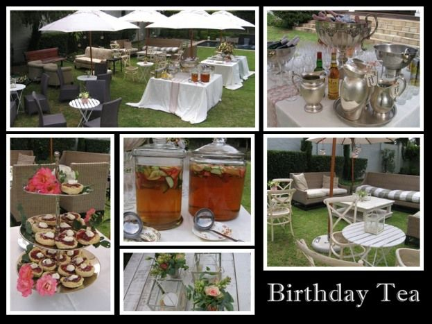 Belle Events