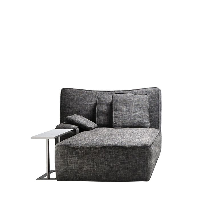 wow-chaise longue by Phillipe STARCK DRIADE