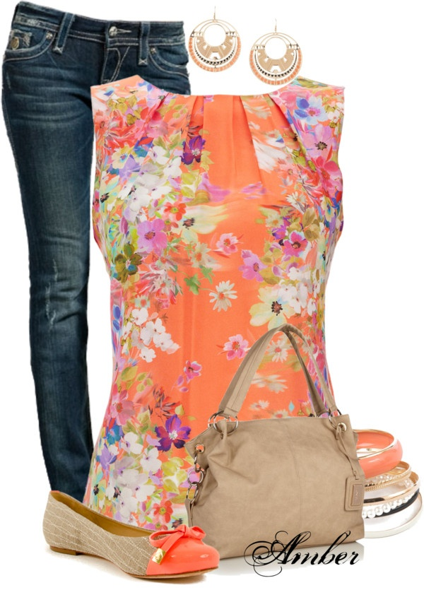 """Heather"" by stay-at-home-mom on Polyvore"