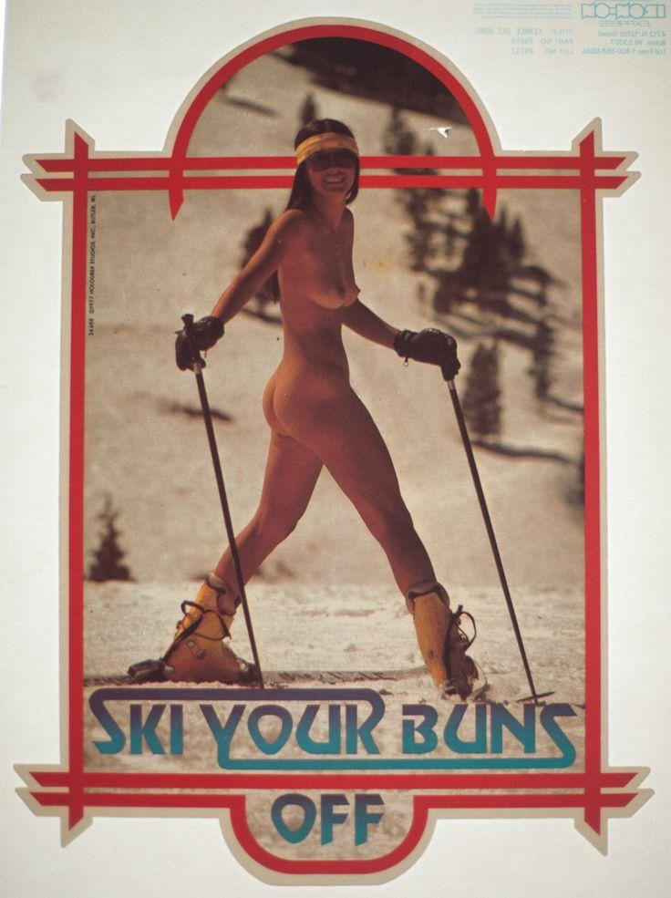 the 80's #ski #vintage